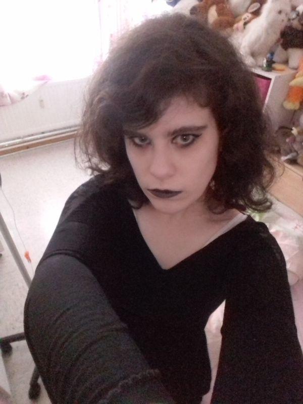 darkgirl